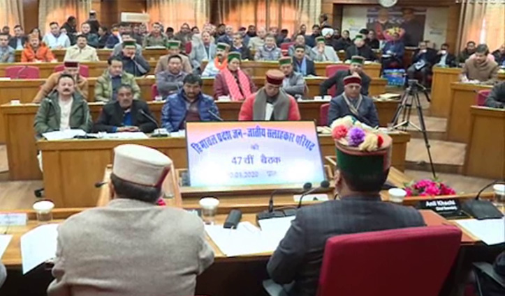 Jai Ram Said, Himachal Government committed for development of tribal areas