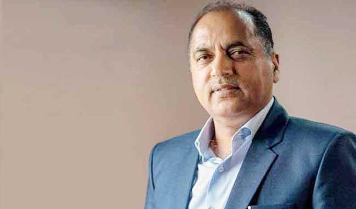 Breaking : सीएम जयराम पहुंचे Palampur, चलाएंगे जन-जागरण अभियान