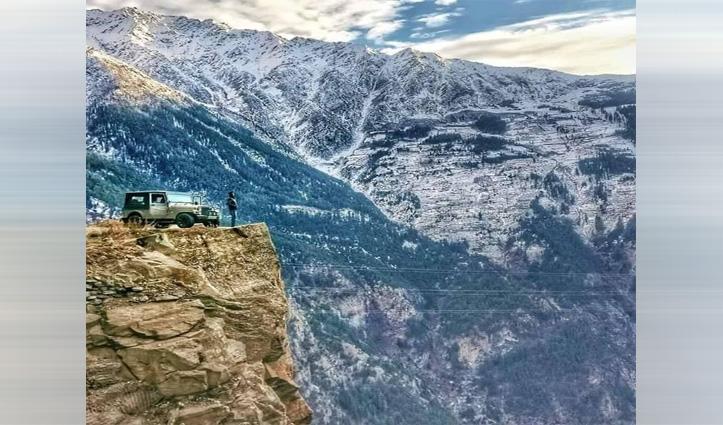 ये है हिमाचल का Suicide प्वाइंट