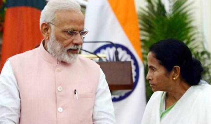 कोलकाता जाएंगे पीएम मोदी, ममता बनर्जी से होगी मुलाकात