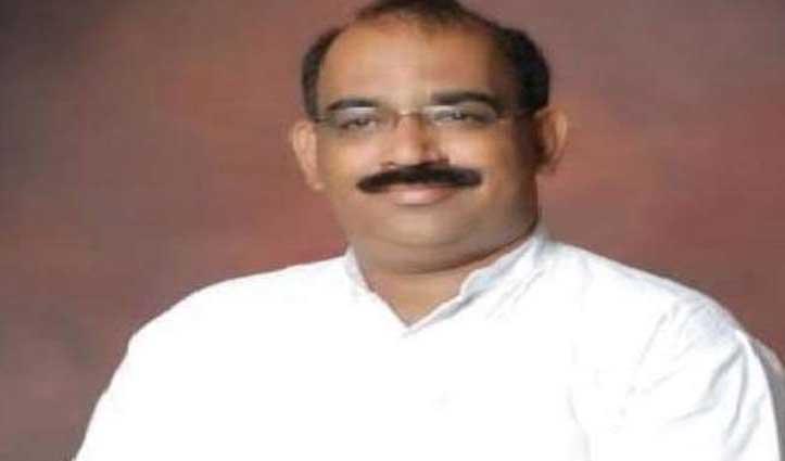 अश्वनी शर्मा फिर बन सकते हैं पंजाब BJP के अध्यक्ष, कल होगा ऐलान