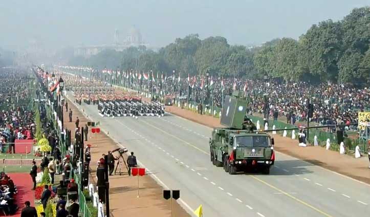 Republic Day 2020 Live : राजपथ पर दिखी सैन्य ताकत और सांस्कृतिक विविधता