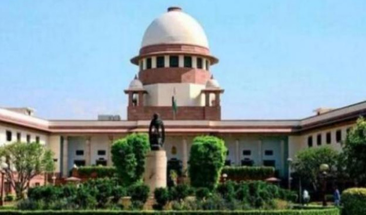 चुनाव आयोग का SC को सुझाव, अपराधियों को टिकट मिलने पर लगे रोक