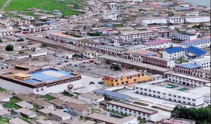 Over 30 Tibetans detained in crackdown in Dza Wonpo, Eastern Tibet