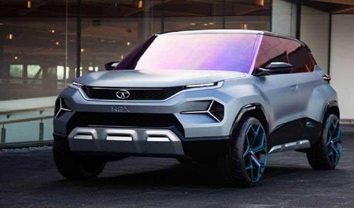Kwid और S-Presso को टक्कर देने के लिए जल्द लॉन्च होगी टाटा की SUV