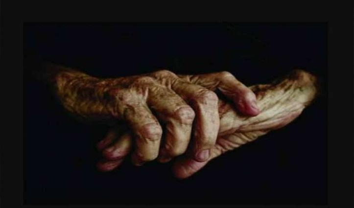 सगाई समारोह में शामिल होने आए युवक ने घर में घुस बुजुर्ग महिला की लूटी अस्मत