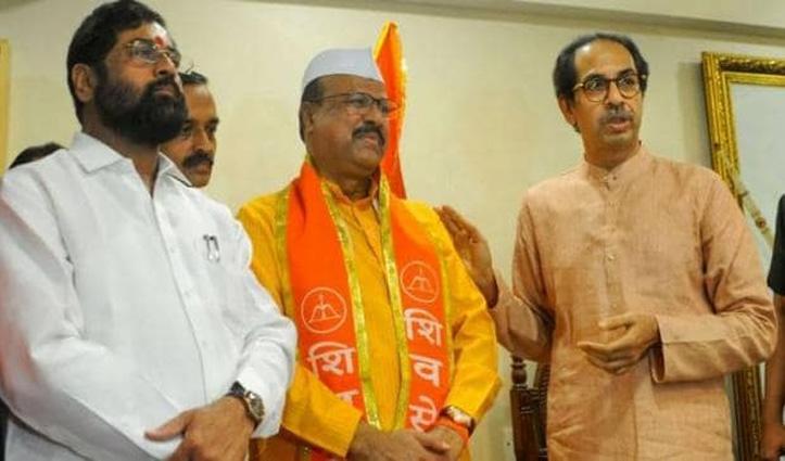 शिवसेना ने किया महाराष्ट्र के 'नाराज़' राज्यमंत्री सत्तार के इस्तीफे का खंडन