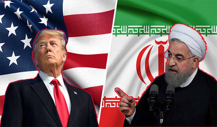 ट्रंप की धमकी के बाद ईरान का ऐलान- नहीं मानेंगे परमाणु प्रतिबंध, सभी मिसाइलें अलर्ट पर
