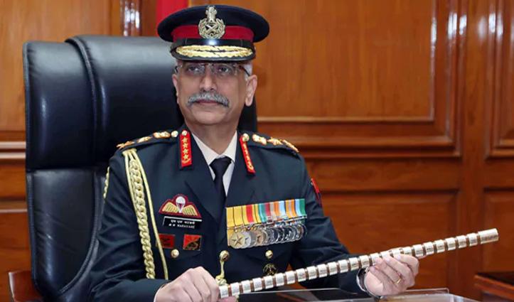 जम्मू-कश्मीर में 200-250 आतंकी घुसपैठ की फिराक में: सेना प्रमुख नरवणे