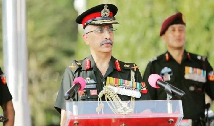 72वें सेना दिवस पर बोले आर्मी चीफ- जम्मू-कश्मीर से अनुच्छेद 370 का हटाया जाना ऐतिहासिक कदम