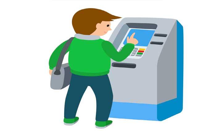हमीरपुरः नाबालिग ने PNB के ATM को तोड़ने का किया प्रयास, केस