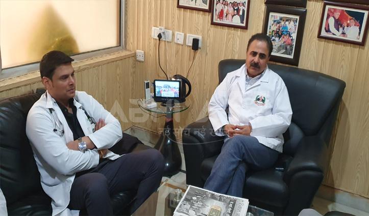 श्री बालाजी अस्पताल कांगड़ा में अब पेशाब से संबंधित सभी बीमारियों का होगा इलाज