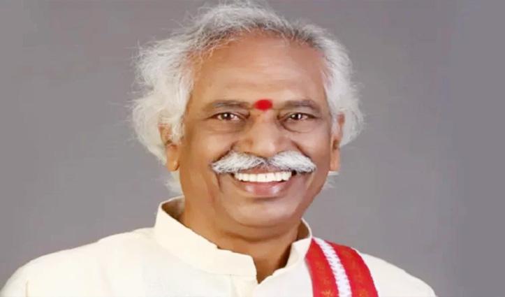 बंडारू दत्तात्रेय बोले: स्वामी विवेकानंद के वचन युवा पीढ़ी के लिए मार्गदर्शक