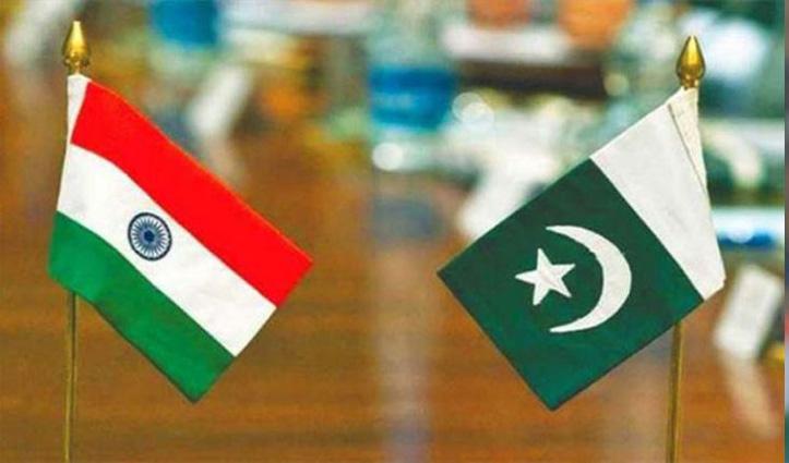 'पाकिस्तान भी बनाए सीएए जैसा कानून, जो यहां पीड़ित हैं वो पाक चले जाएं'