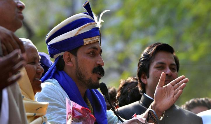 भीम आर्मी चीफ चंद्रशेखर को शर्तों के साथ जमानत, करना होगा PM और संस्थाओं का सम्मान!