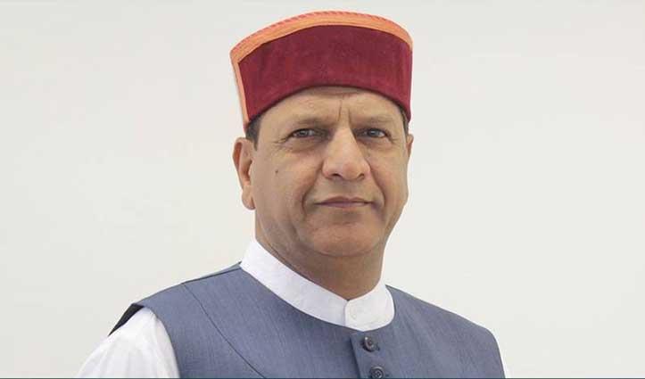 बिंदल हो सकते हैं हिमाचल में BJP के अध्यक्ष, 18 को होगा ऐलान