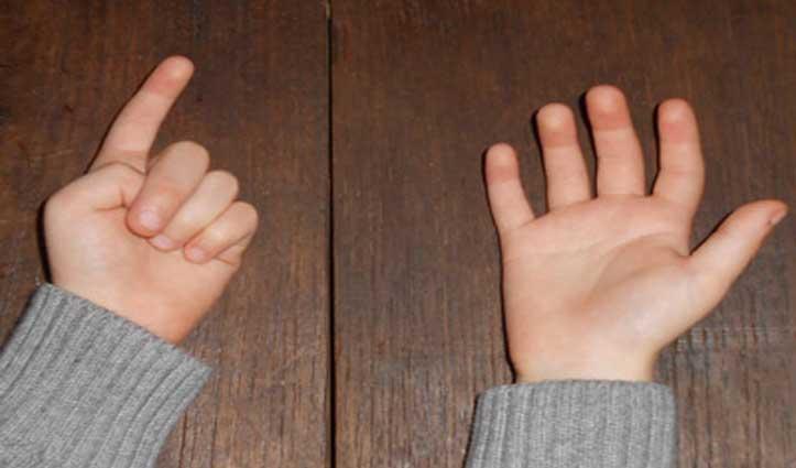 अंगुलियों पर कैलक्युलेशन करने वाले बच्चे होते हैं ज्यादा बुद्धिमान : रिसर्च