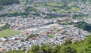 चंबा शहर में Zero Point के समीप पार्किंग निर्माण को लेकर कवायद शुरू