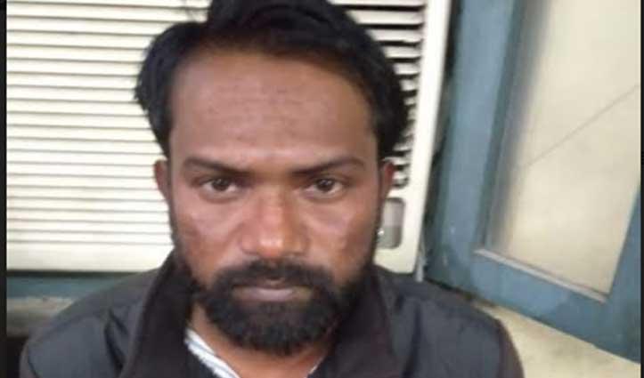 Sirmaur के पांवटा साहिब में चिट्टे के साथ युवक गिरफ्तार