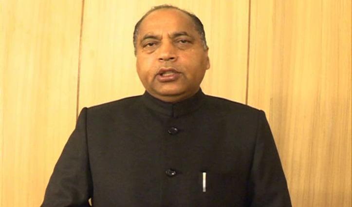 Big Breaking : आज चंडीगढ़ जाएंगे CM Jairam, जानें क्या है प्लान