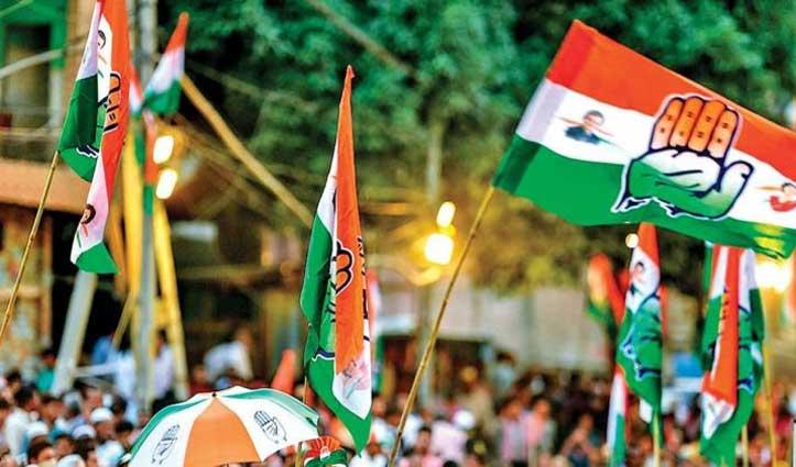 कांग्रेस शासित राज्यों में नेताओं के बीच समन्वय के लिए सोनिया गांधी ने बनाई समितियां