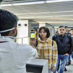 कोरोना वायरस के मद्देनज़र भारत में निगरानी में रखे गए चीन से आए 2 लोग