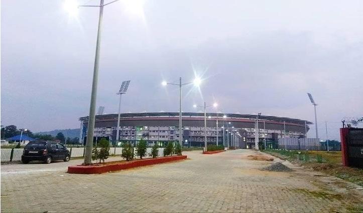 भारत-श्रीलंका के गुवाहाटी टी-20I में स्टेडियम के अंदर दर्शकों पर होगी ये पाबंदी, जानें