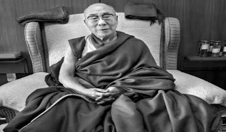 The Dalai Lama confers Avalokiteshvara Empowerment in Bodh Gaya
