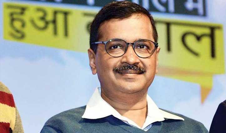 Delhi Assembly Election : केजरीवाल के खिलाफ BJP-Congress ने उतारे नए चेहरे