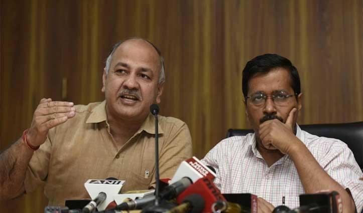 'निर्भया केस के दोषियों की फांसी में देरी के लिए दिल्ली सरकार जिम्मेदार'
