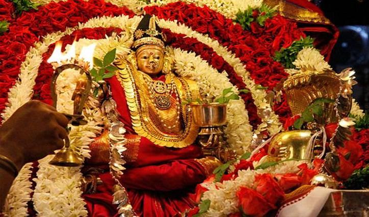 शक्ति की उपासना करने वालों के लिए खास है गुप्त नवरात्र