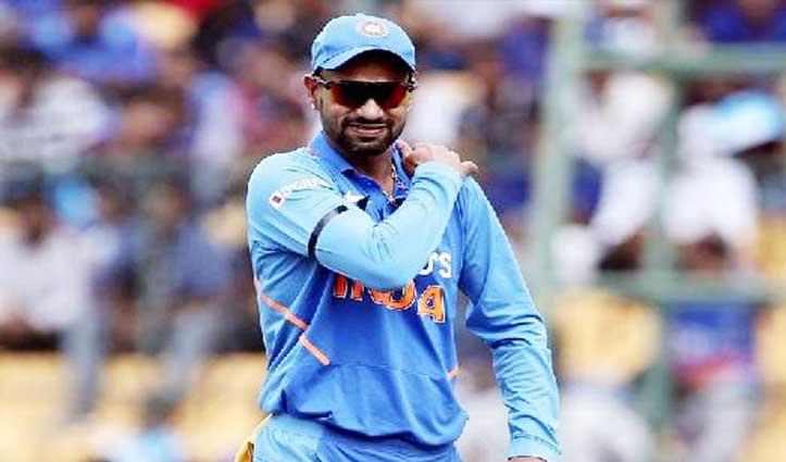 न्यूजीलैंड दौरे के पहले टीम इंडिया को झटका, सीरीज से बाहर हुए शिखर धवन!