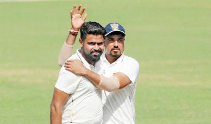 क्या धोनी के बाद टीम इंडिया को मिलेगा एक और टिकट कलेक्टर ? 7 मैचों में लिए थे 37 विकेट