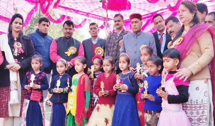 Sujanpur में आखिर क्यों भावुक हुए पूर्व सीएम प्रेम कुमार धूमल-जानिए