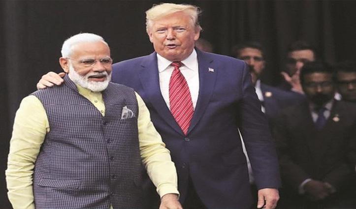 अधिकारी ने किया दावा, इस महीने भारत के दौरे पर आ सकते हैं अमेरिकी राष्ट्रपति डोनाल्ड ट्रंप, जानें