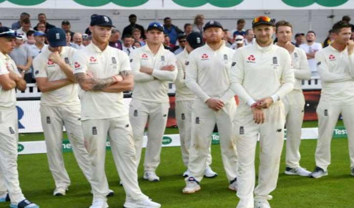 143 साल में 1,022 टेस्ट खेल इंग्लैंड ने सबसे पहले बनाए 5,00,000 रन