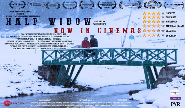 Cinema's to be restored in j&k,Local filmmakers believe it's a boon to the dying Kashmiri film industry