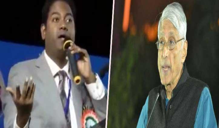 CAA-RSS के विरोध में गांधी के पोते और अंबेडकर के परपोते का बयान आया सामने
