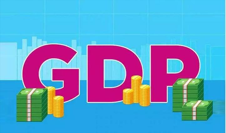 वित्त वर्ष 2019-20: 11 साल में सबसे कम होगी चालू वित्त वर्ष में भारत की जीडीपी वृद्धि दर