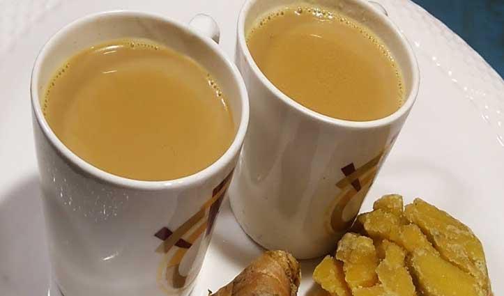 सर्दियों में पिएं गुड़ की बनी चाय, इन बीमारियों से मिलेगी राहत