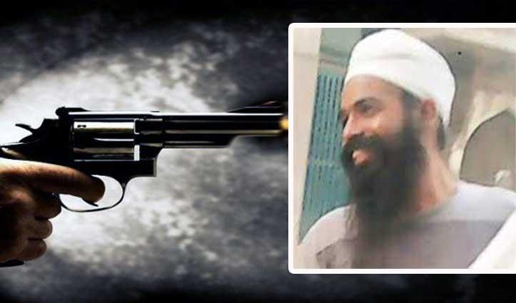 पाकिस्तान में मारा गया भारत का वॉन्टेड शीर्ष खालिस्तानी आतंकी 'हैप्पी पीएचडी'