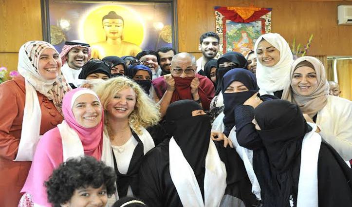 First Hand : तिब्बती धर्मगुरु Dalai Lama Office ने मिलने वालों पर लगाई अस्थायी रोक, ये है कारण