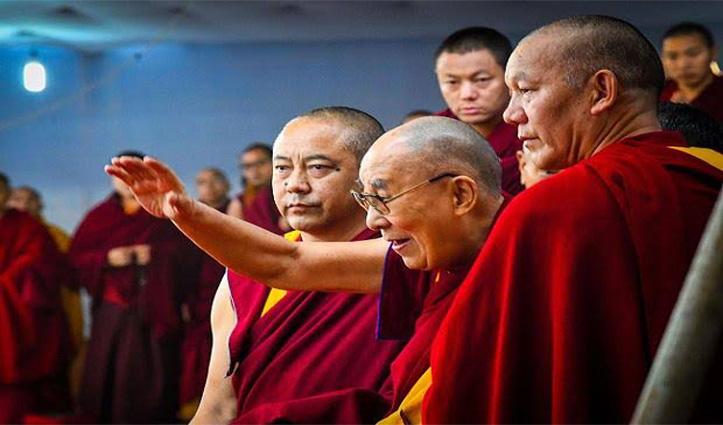 Dalai Lama उत्तराधिकारी के चयन में Chinese interference पर US House of Representative ने पारित किया बिल