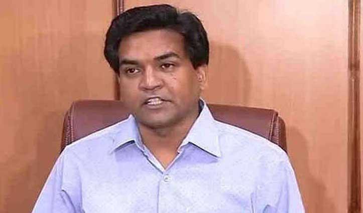 दिल्ली की सड़कों पर होगा हिंदुस्तान-पाकिस्तान का मुकाबला : बीजेपी नेता कपिल मिश्रा