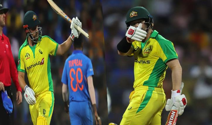 IndvsAus: टीम इंडिया की शर्मनाक हार; सारे विकेट गंवाकर दिया लक्ष्य-बदले में एक भी नहीं ले सकी