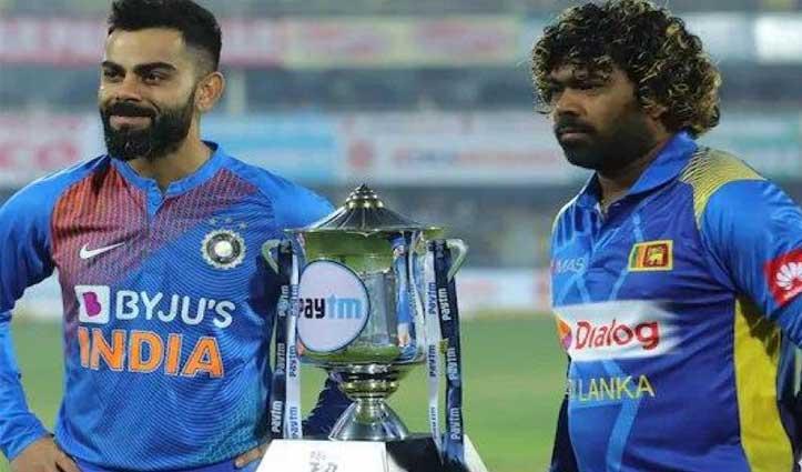 इंदौर टी-20 के लिए टीम इंडिया में होगी इस दिग्गज की वापसी, जानें प्लेइंग इलेवन