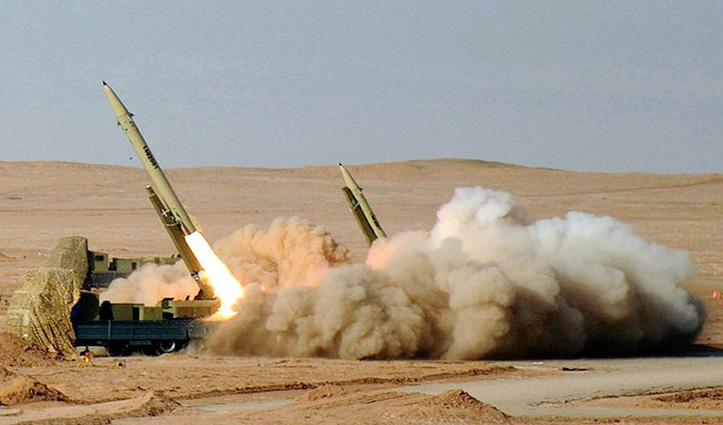 ईरान ने अमेरिकी एयरबेस पर किया Attack, 20 सैनिकों सहित 80 की गई जान