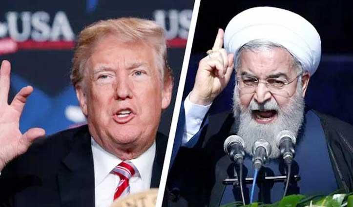 ईरानी राष्ट्रपति बोले- बदला लेंगे, अमेरिका ने अपने नागरिकों को बुलाया इराक से वापस