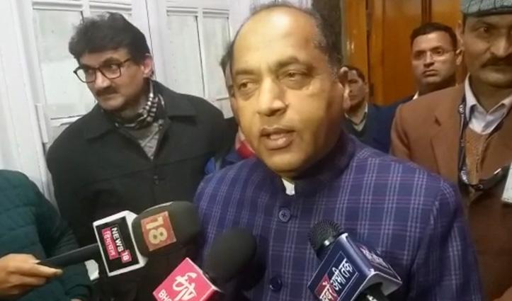 Big Breaking: हिमाचल BJP President का इंतजार खत्म,Jai Ram ने कर दिया क्लीयर पूरा मामला