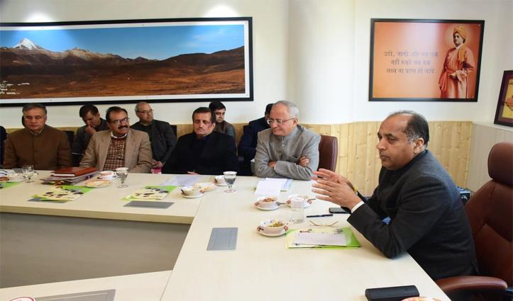 CM Helpline पर आई शिकायत में कोताही पर नपेंगे तीन अधिकारी
